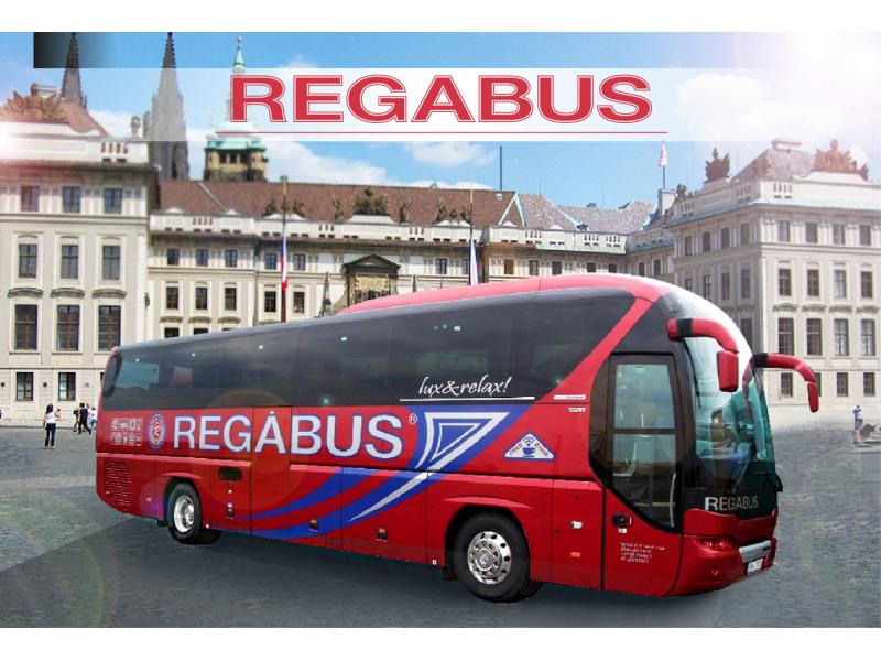 350 Прага - Рахов