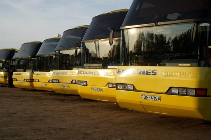 Автобус киев прага