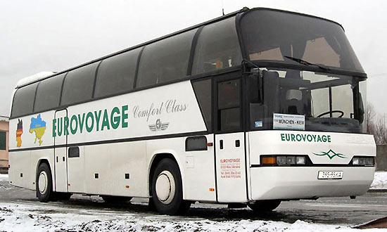 EU0330 Stuttgart - Kiev