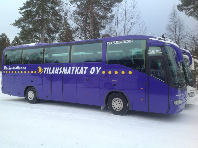 Kuopio - Sankt-Peterburg