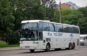 8246 Киев - Рига