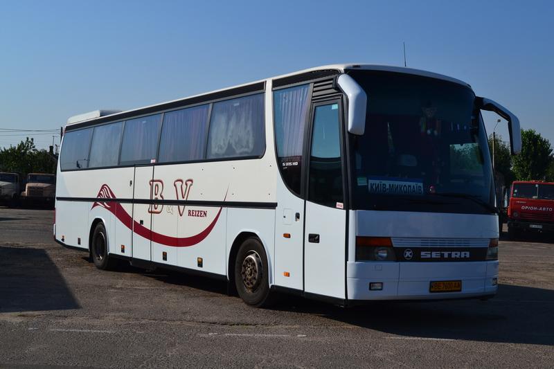 435 Kharkov - Koblevo