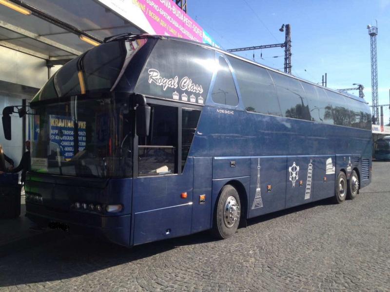 343 Iv.Frankivsk - Praha (2,4,5)
