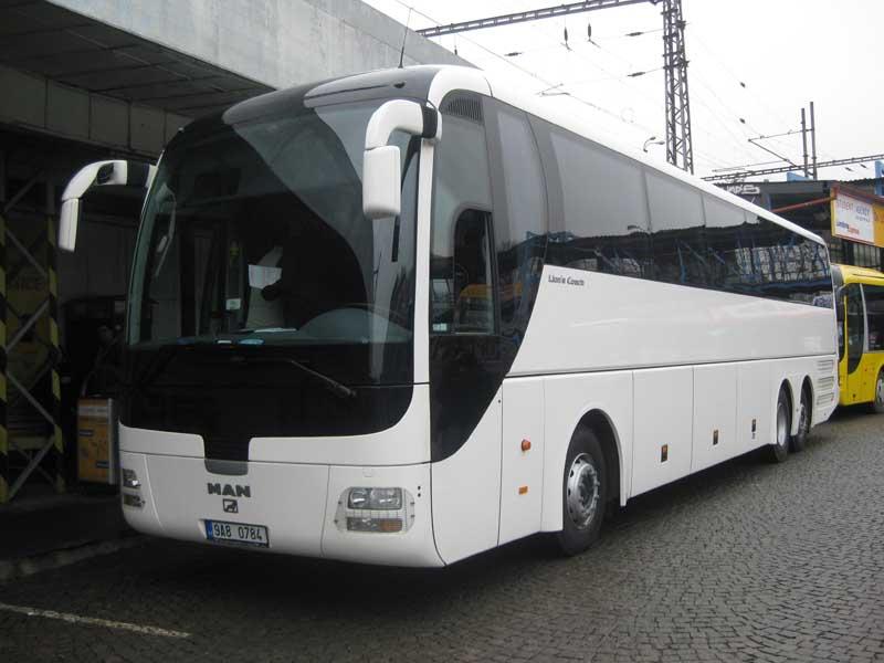419 Kyjev - Krakow - Praha