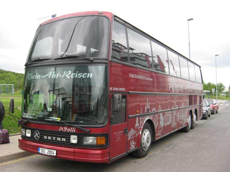 380 Kolomyja - Praha - Plzen