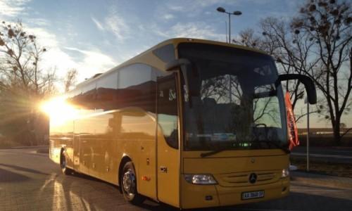 автобус Шермания