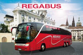 350 Rakhov - Praha (from 01.04)