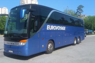 EU0330 Kyiv - Stuttgart