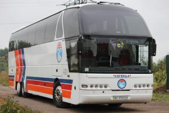 Truskavec - Gdansk