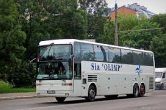 8249 Chernivtsi - Riga