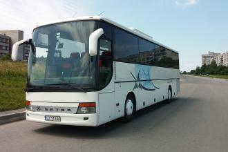 Івано-Франківськ - Бидгощ
