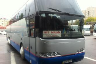 415 Kyiv - Praha