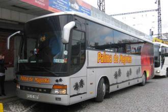 237 Chisinau - Praha