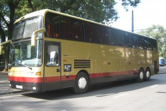 00028 Kherson - Krakow - Praha