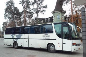 Чернигов - Гдыня