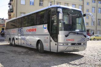 Bari-Odessa