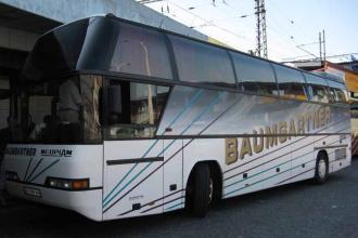 383 Liberec - Praha - Rachiv (16:00)