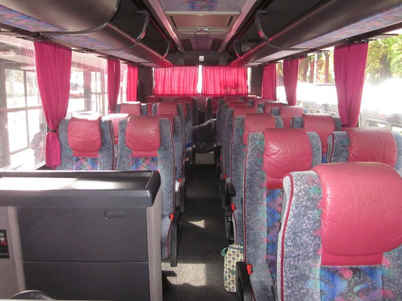 Автобусы Щецин  Прага Дешевые билеты на автобусы онлайн